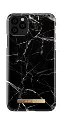 [NZ] iDeal Of Sweden - etui ochronne do iPhone 11 Pro Max (Black Marble)