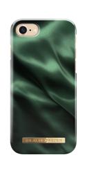[NZ] iDeal Of Sweden - etui ochronne do iPhone 6/6s/7/8 (Emerald Satin)