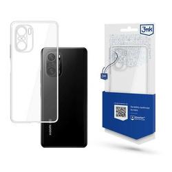 3MK Clear Case Xiaomi Mi 11i 5G