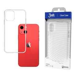 3MK Clear Case iPhone 13