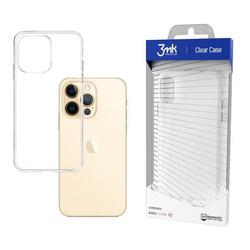 3MK Clear Case iPhone 13 Pro