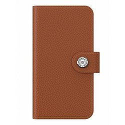 Etui książkowe Richmond&Finch iPhone 11 brązowy