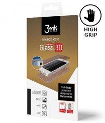 Folia ochronna 3MK ARC 3D High-Grip do Samsung Galaxy Note 4 - 1 sztuka na przód i 1 na tył