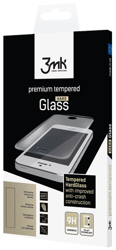 Szkło Hartowane 3MK HardGlass 9H do Samsung Galaxy A10 - 1 sztuka przód