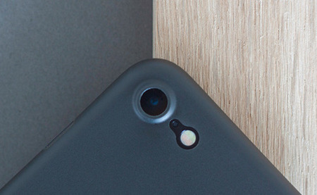 Etui 3MK NaturalCase Transparent White do Samsung Galaxy Note 8