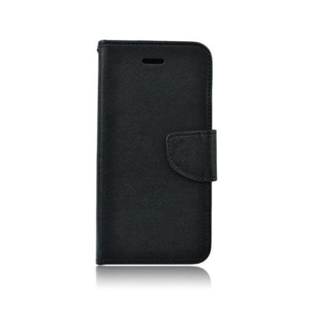 Etui  Fancy Book do HTC M10 czarne