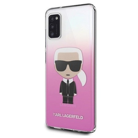 Etui Karl Lagerfeld Gradient Ikonik Do Galaxy A41