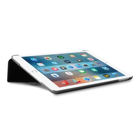 Etui PURO Zeta Slim do Apple iPad 9.7 2017 / 2018 (czarny)