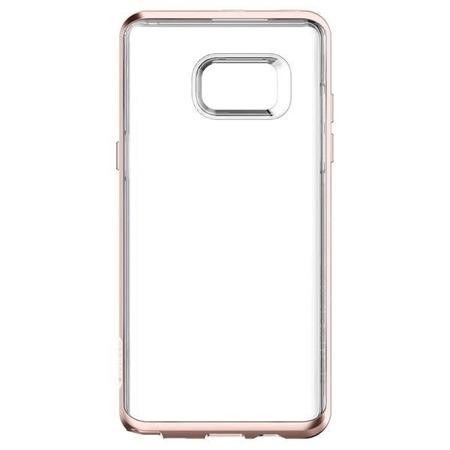 Etui SPIGEN SGP Neo Hybrid do Samsung Galaxy Note FE / Note 7 Rose Crystal
