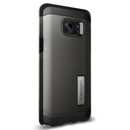 Etui SPIGEN SGP TOUGH ARMOR do Samsung Galaxy Note FE / Note 7 szary