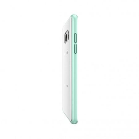 Etui SPIGEN SGP Ultra Hybrid do Samsung Galaxy Note FE / Note 7 miętowe