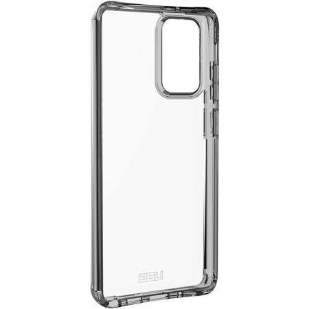 Etui UAG Plyo Do Galaxy Note 20, Przeźroczysty