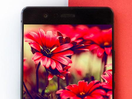 Folia ochronna 2 sztuki 3MK Solid do Samsung Galaxy Galaxy Trend Plus S7580