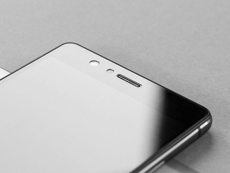 Folia ochronna 2 sztuki 3MK Solid do Samsung Galaxy S2
