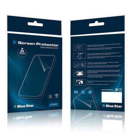 Folia ochronna LCD Blue Star - LG L70