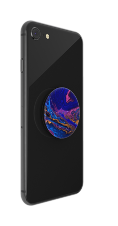 Uchwyt do selfie na telefon PopSockets 2-generacji - Galactica Magma