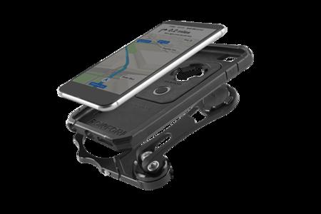 Uchwyt motocyklowy RokForm na śrubę przedniego widelca (50 mm)
